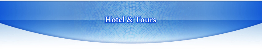 Hotel & Tours
